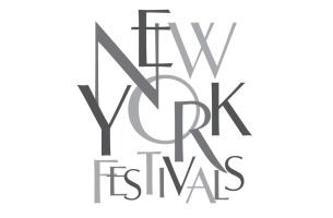 New York Festivals International Advertising Awards Announces 2016 Finalists