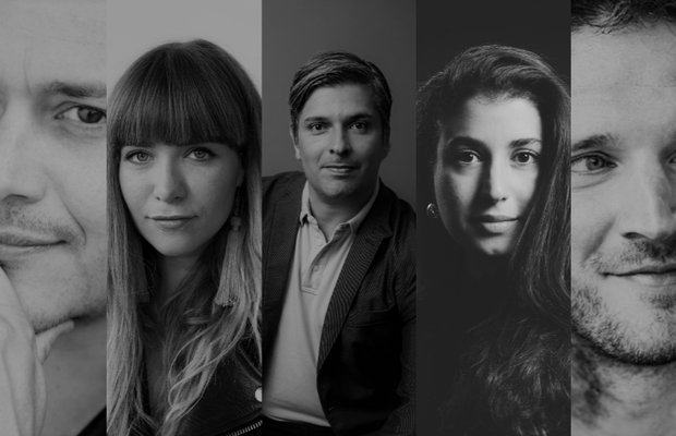 Ask The Immortals: Find Out About Award-Winning Work from the Creative Leaders Who Made It