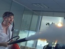 Andy Lambert Directs The Sun's Riotous World Cup 'Office Knockabout' Campaign