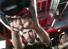 Get Back in the Gym with Hatch London and DW Fitness' National Fitness Day Campaign
