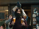 Amstel's 'Hold My Beer' by 180 Kingsday Showcases The Ultimate Test of Male Friendship