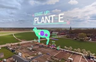 Your Shot: The Elevator Pitch Comes to (Virtual) Life for Startup Fest Europe