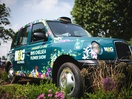Loveurope and Partners Releases Another Eye-Catching Display for RHS Chelsea Flower Show