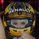 GOLDSTEIN Scores Record Breaking Renault F1 Film