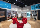 FITCH Designs, Unveils First Storefront for Miele