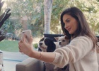 Olivia Munn and Logan Ryan Urge You to #AdoptPureLove in Shelter Pet Project Campaign