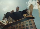 FKA Twigs Kicks Off a Summer of Skateboarding in Facebook's Olympic Campaign