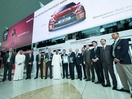 Nissan Sets Guinness World Record