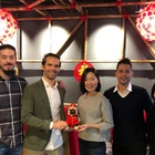 DDB Group Hong Kong Wins Hotels.com Account
