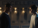 Coach Keeps His Khakis Wrinkle-Free in Grey NY's New Downy Softener Ad