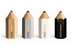 D&AD Impact Introduces $20,000 Prize Fund in Addition to Pencil Awards
