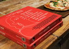 FCB Partners and ActionAid Turn Margherita Pizzas into a Symbol of Protest