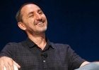 David Droga on Family, Publicis Groupe, Awards and the Meaning of Creativity
