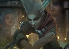 Passion Paris Shatters Time in Fantastic New League of Legends Film