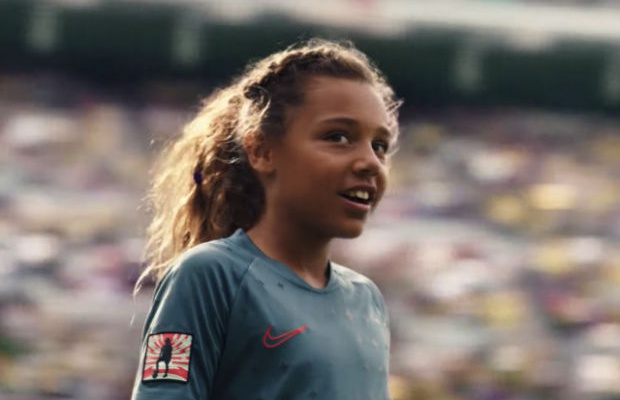 Which Ads Won the Women's World Cup?