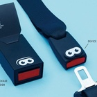 Dentsu's Innovative Seatbelt Aims to Help Japanese Children to Protect Themselves