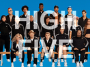 High Five US: January 2020