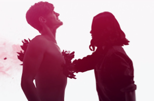 Rogerio Silva Directs a Powerful Ad for the Perfume Women Wish Existed