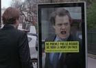 Serviceplan's Virtual Crash Billboard Gives Jaywalking Pedestrians a Shock