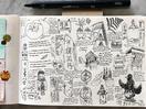 The Art of Drawdling