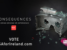 BBDO Dublin Named Finalist For Best Virtual Reality at 9th LOVIE Awards