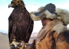 See The World Through The Eyes of A Mongolian Falconer And An Amazonian Man