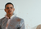 slowthai and Skepta Cause a Bloody Horror Show in Slasher Style Video