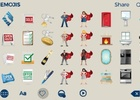 RTO+P Creates CARmojis, an Emoji Keyboard for California Realtors