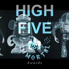 Immortal High Five: Catrióna Campbell