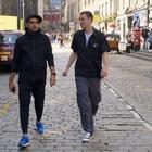 Edinburgh Comes Alive for Huawei's Dual Lens Duel Challenge