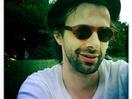Curious Signs Director Florian Habicht