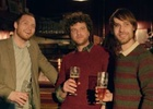 180 Amsterdam & Amstel Russia Champion Friendship and Beer in New Spot