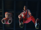 Dancing Bears Bust a Move in Film for Laundry Brand Yumoş