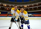 Solve's Alex Frecon Travelled to North Korea to Play Hockey