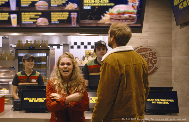 Would You Spoil Star Wars for a Free Whopper?