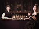 Why Queen Victoria Deserves a Good Gin in Campaign by Entrinsic