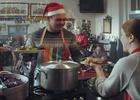 Tesco Christmas Ad Celebrates Foodbanks and Charitable Programmes