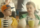 Kellogg's Crunches Into the New Year With £10m Ad Campaign