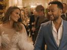 John Legend and Chrissy Teigen Say Goodbye to Old Luxury for  Genesis Motors