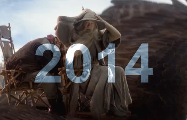 A Decade of Creativity: 2014