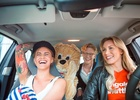 TBWA\Helsinki Introduces World's First Taxi That's Payable by Singing