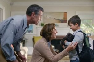 McCann Detroit Inspires Investors to 'Be Brilliant' in New Ameriprise Campaign
