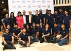 Isobar Launches in Sri Lanka