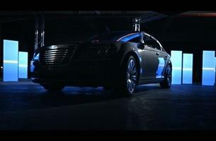 Saudi Hip Hop Star Qusai Turns a Chrysler into a Cracking Tune