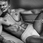 Stirling Gravitas Looks 'Pant-tastic' in AMV BBDO's TENA Men Teaser