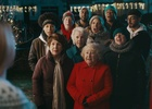 Co-op and Channel 4 Swap Christmas Carols for Iconic Theme Tunes