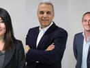 McCann Worldgroup Advances Three in Top Leadership Posts