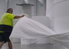 Kleenex Australia Shows How Much Care Goes Into Every Roll in Film from electriclimefilms and R/GA