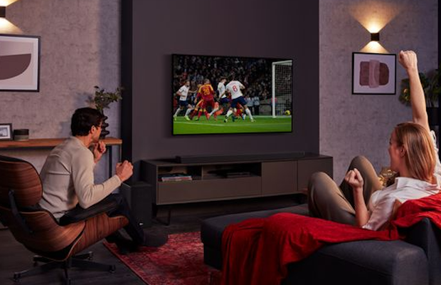 Currys PC World Gets Customers Euros Ready with 4K Campaign