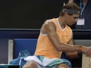 Tennis Stars Nadal, Kyrgios and Wozniacki Feature in Latest Uber Eats Australian Open Campaign